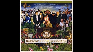 Sharon Jones &amp The Dap-Kings - Stranded In Your Love (Cool Calm Pete - Sweet Nothing Mi ...