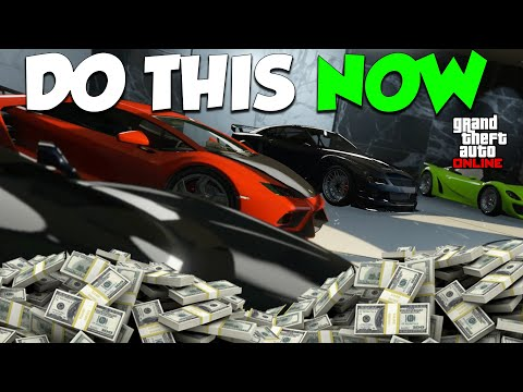 10 Ways to Make Money FAST in GTA Online (Without a Business) | GTA Online Beginner Tips