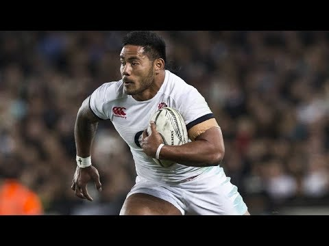 Reviewing England v Italy - Six Nations Week 4