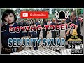 goyang tobelo security