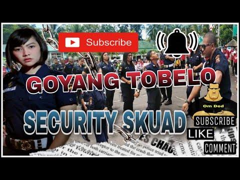 goyang tobelo security_
