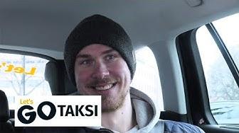 Let's Go Taksin kyydissä: Julius Rantaeskola