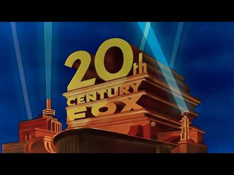 20th century fox (1981-1994) logo