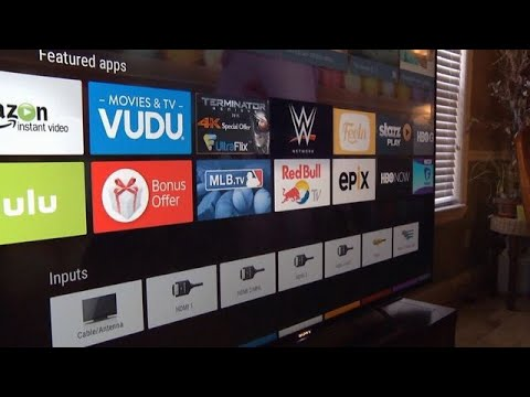 Andi and Kenny  - FBI Warns Your Smart TV Could Be Spying On You