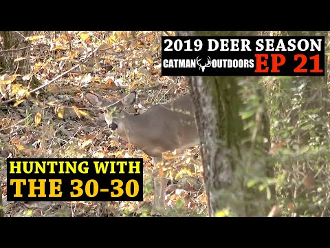 Tennessee Rifle Opener - Hunting Overlooked Public Land - 2019 Deer Season, Ep. 21