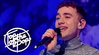 Years & Years - If You're Over Me (Top Of The Pops Christmas 2018) Video