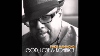 Watch Fred Hammond My Lady And Myself video