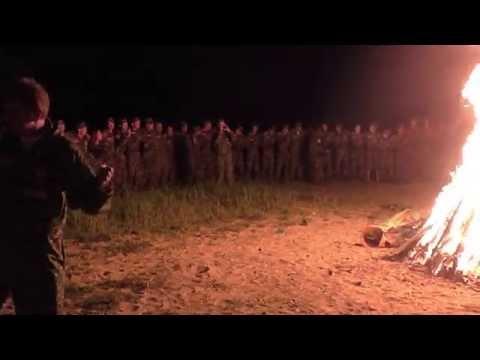 Союз 2014-Наследники Победы на Иссык-Куле
