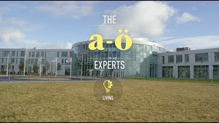 Innovative Thinking | The A-Ö of Iceland | LIVING