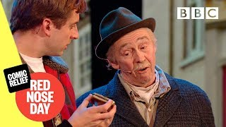 Only Fools and Horses The Musical - Comic Relief 2019