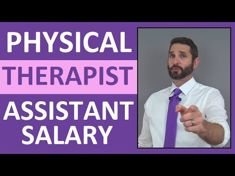 Physical Therapist Assistant Salary | PTA Job Duties & Education Requirements