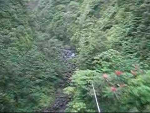 Bioko Island Equatorial Guinea