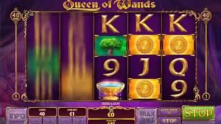 Игровой автомат Queen of Wands.(Любите поиграть в азартные игры? Тогда я вам предлагаю сыграть, а онлайн-автоматы Вулкан https://vulkan-champion.com/ru/..., 2016-06-11T14:43:34.000Z)
