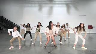 Elnaz Koks choreography | Limba - обманула