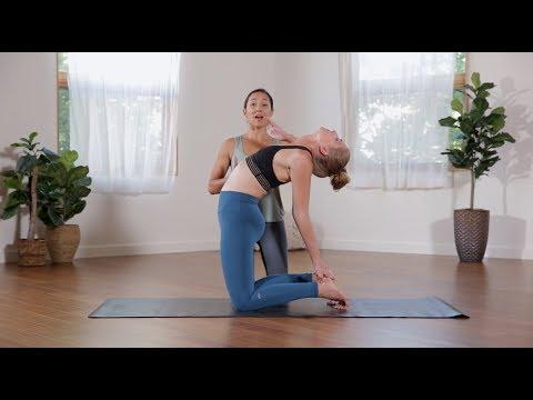 How to Teach Camel Pose | Teach Yoga with Briohny Smyth