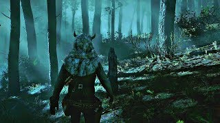 Red Dead Redemption 2 - Haunted Suicide Forest (Secret Easter Egg)