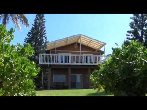 The Makaha Beach House