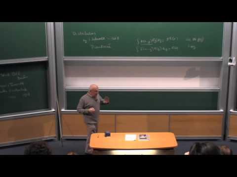 Pierre Cartier - Les mathématiques de Grothendieck (un survol)
