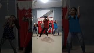 Tu Hi Toh Jannat Meri | Rab ne Bana Di Jodi | Choreography By Mohit Raimale