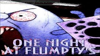 La mejor parodia de Five Nights at Freddy's | One Night at Flumpty's
