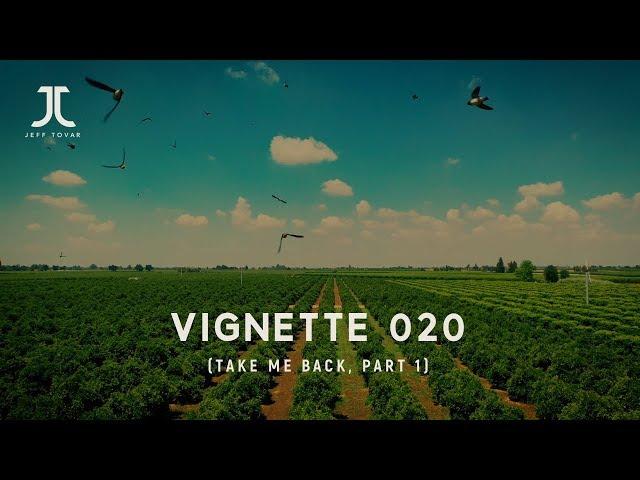 Vignette 020 (Take Me Back, part 1)