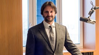 Robert Kaliňák - Zákon o potláčaní kriminality v rómskych osadách nebude protiústavný