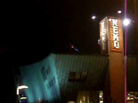NEMO Science Center, Amsterdam