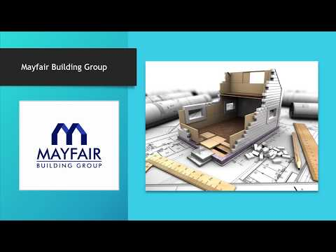 MBG - Mayfair Building Group - Anything building and renovat