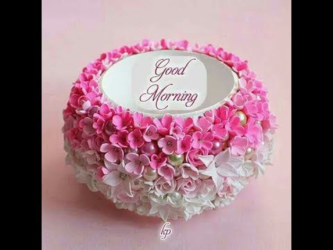 Good Morning Sunday!