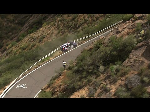 TC11-15 Gáldar - 44 Rally Islas Canarias - 2020 from YouTube · Duration:  19 minutes 44 seconds