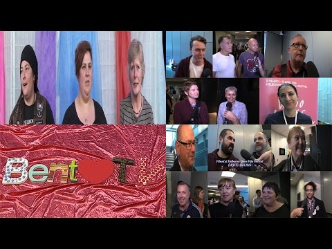 Bent TV: Dykons 20 Years On (Lesbians, Leadership), Melbourne Queer Film Festival MQFF 2016, 09SEP16