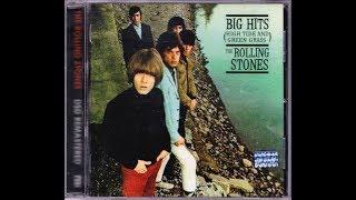 BEST盤の音源ですが、一応は「サティスファクション」のオリジナルです。当時のバンドメンバーにジャック・ニッチェが加わった布陣。