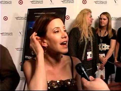 Amy Davidson, Steve Burns & Brian/Dean Ronalds NETHERBEAST INCORPORATED interview