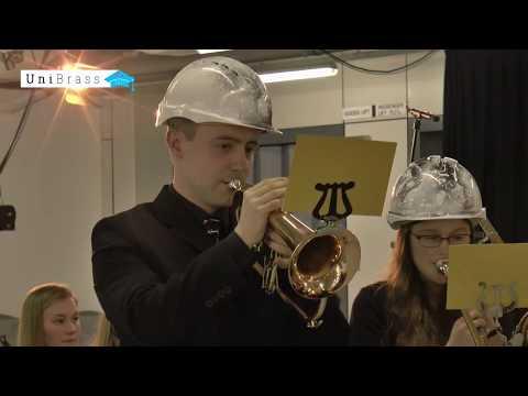 UniBrass Shield 2017: Lancaster University Brass Band