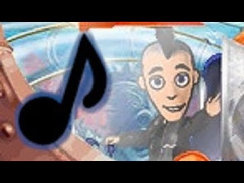 Deep Dive - Cooking Dash 3: Thrills & Spills Music