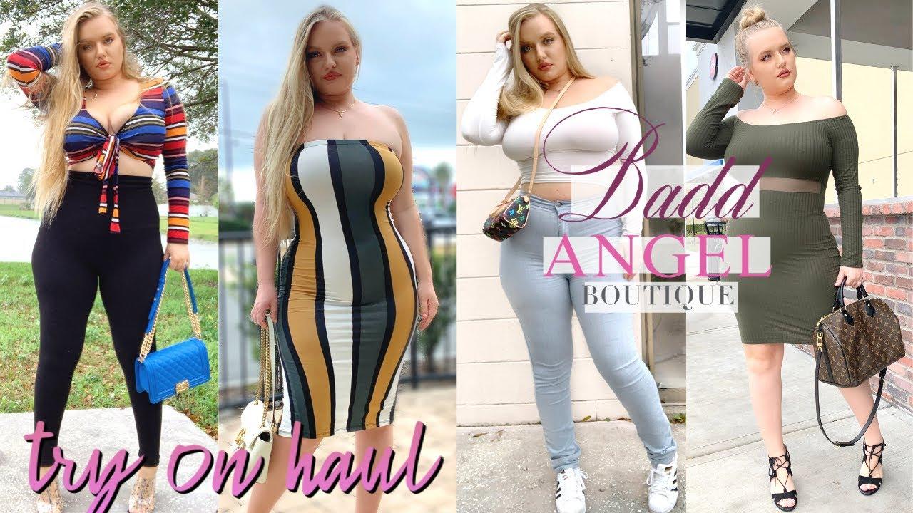 Badd Angel Haul