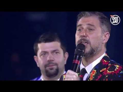Party Like a Deejay: Il trio Medusa alla festa di Torino; le migliori canzoni travisate del decennio