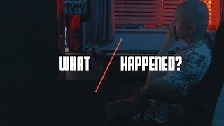#myrodereel2019 -  What happened?