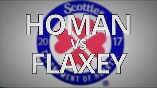 2017 ONT Scotties - Flaxey vs Homan