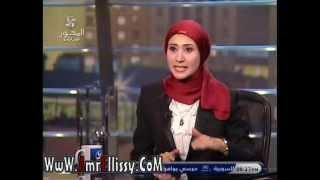 ملف المذيعات المحجبات مع عمرو الليثي