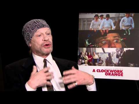 DP30: Leon Vitali on Kubrick