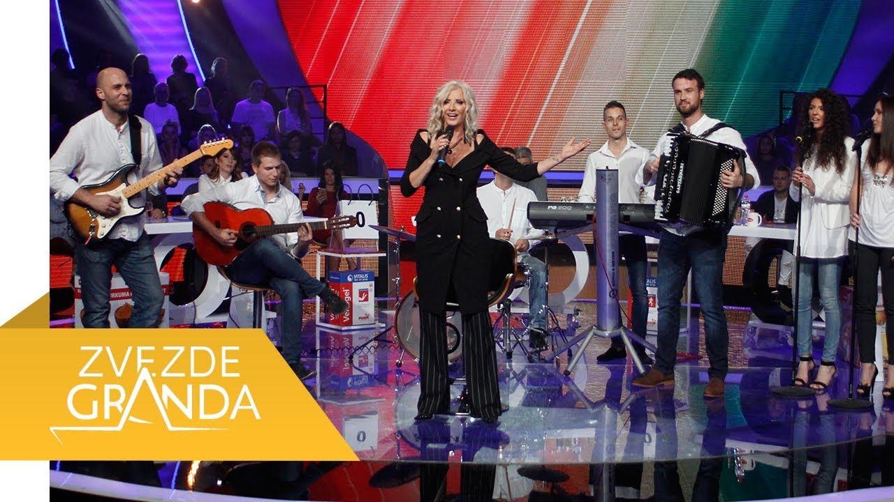 Dragica Radosavljevic Cakana - Aurora - ZG Specijal 07 - (TV Prva 04.01.2018.)