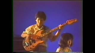 "MIYAMAE ""YAMAHA"" エレクトーン教室発表会 皆野町文化会館 (1987/06/14)..."