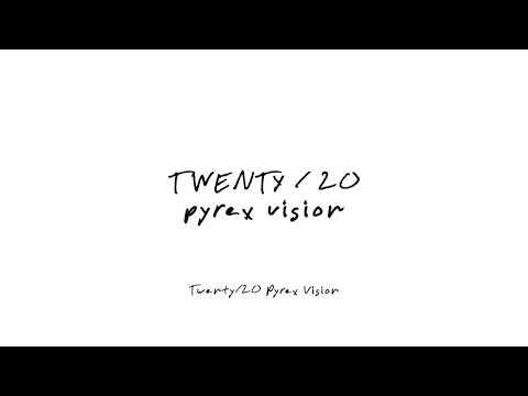 Jeezy - Twenty/20 Pyrex Vision (audio)