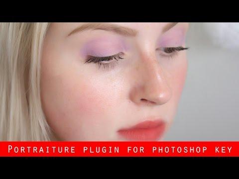 Portraiture Plugin For Photoshop Key