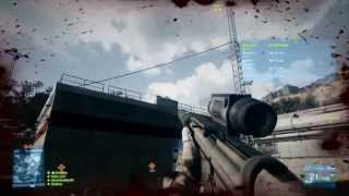 """La Experiencia Battlefield 3 """"PUERTO RICO"""""""