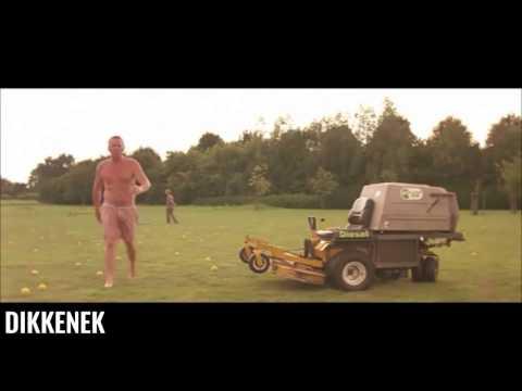 Dikkenek - Scène culte - Tu es viré de chez viré !