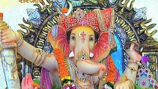 Ganpati Bappa Morya (Ganesh Bhajan) | Sanskar Ke Bhajan Vol 9 | Goutam Jha