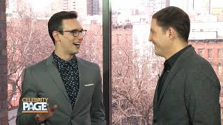 Hollywood Insider: Gotham's Cory Michael Smith