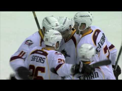 Game Highlights Feb. 22 Chicago Wolves vs. Cleveland Monsters